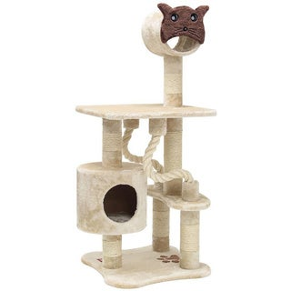 Majestic Pet Castita Fur Cat Tree