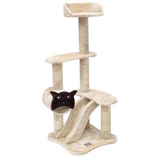 Majestic Pet Casita Fur Cat Tree