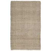 Napa Natural Twil Handmade Jute Rug (4'0 x 6'0)