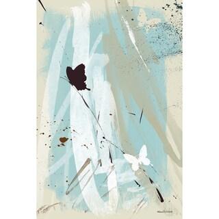 Maxwell Dickson 'Lucid Dream' Film Canvas Wall Art