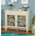 Simple Living Layla Antique Buffet