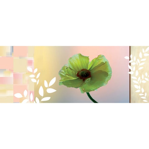 'Blossom Panel' Wall Decal