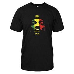 Snoop Dogg Rasta T-shirt