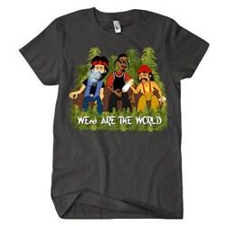 Snoop Dogg Cheech & Chong T-shirt