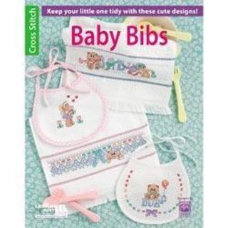Leisure Arts - Baby Bibs