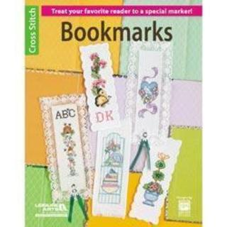 Leisure Arts - Bookmarks