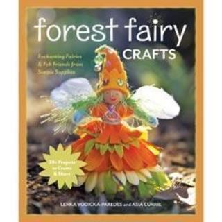 FunStitch Studio - Forest Fairy Crafts