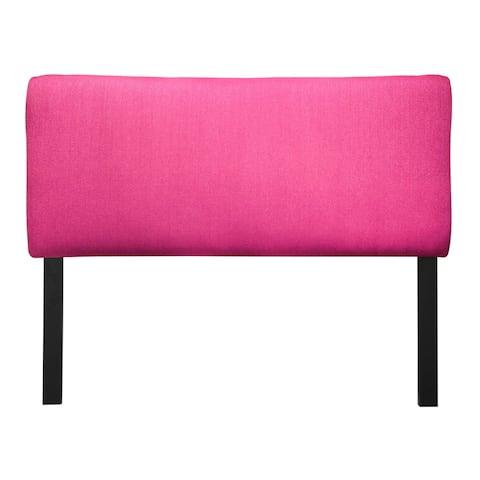 Upholstered Candice Tulip Headboard