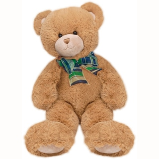 First & Main Plush Stuffed Teddy Bear