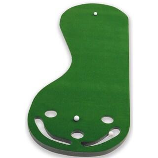 Par 3 Putting Green - 3' x 9'