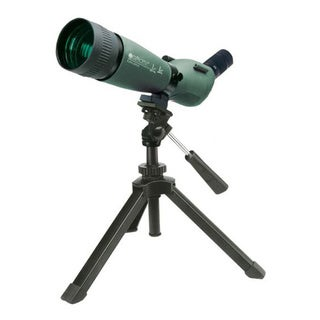 Konus Konuspot 80 Spotting Scope 20-60X80 with Tripod 7120