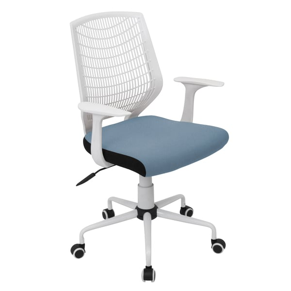 network contemporary office chair - free shipping today
