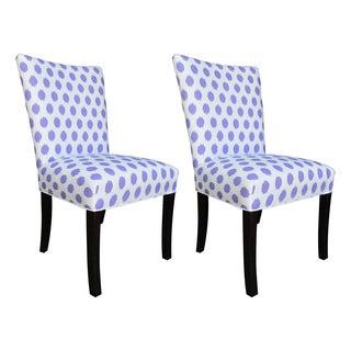 Julia Jojo Dining Chairs (Set of 2)
