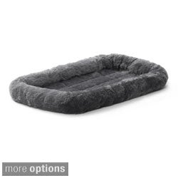 Quiet Time Bolstered Pet Bed