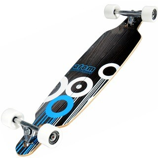 Atom 36-inch Drop-through Longboard