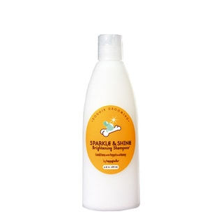 Happytails 'Sparkle and Shine' Brightening Shampoo for Dogs