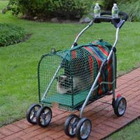 Kittywalk Original SUV Pet Stroller