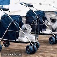 Kittywalk 5th Ave Luxury Pet SUV Stroller