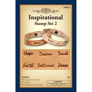 Inspirational Stamp Set #2 -