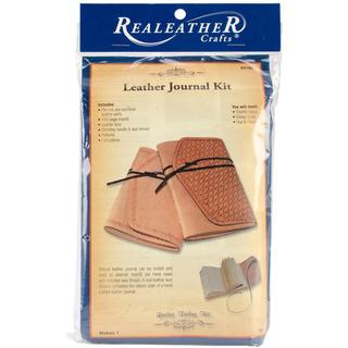 Leather Kit - Journal