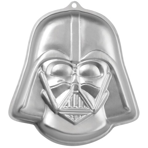 Star Wars Novelty Aluminum Cake Pan