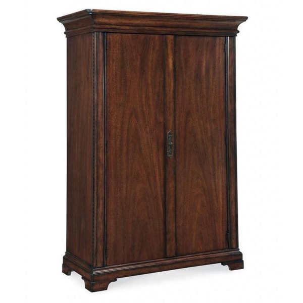 A.R.T. Furniture Margaux Mahogany Veneers Wardrobe