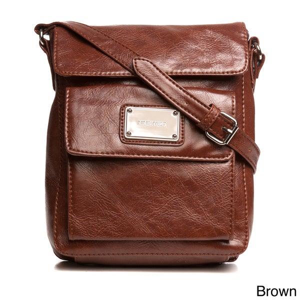 Nine West 'Kenzee' Crossbody Handbag