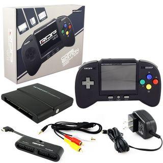 RDP Portable Console Black