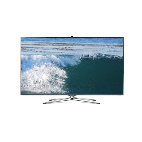 Samsung UN55F7450A Factory Refurbished 55-inch Class LED 7450 Series Smart TV