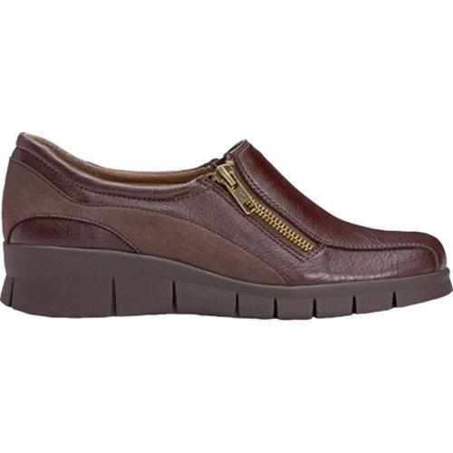 Women's A2 by Aerosoles Ironclad Brown Combo - Thumbnail 1