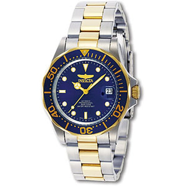 Invicta Men's 8928 Professional Diver Automatic Watch - Thumbnail 0