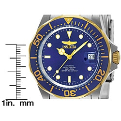Invicta Men's 8928 Professional Diver Automatic Watch - Thumbnail 2