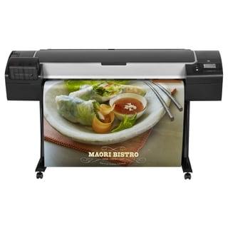 "HP Designjet Z5400 PostScript Inkjet Large Format Printer - 44"" Print"