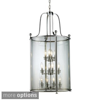 Wyndham Cage Multi-Light Fixture