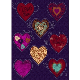 Valentine Wall Decal