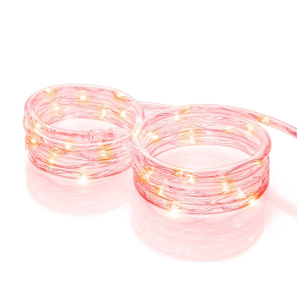 Shop meilo 9ft led mini rope light true tech360 directional shine meilo 9ft led mini rope light true tech360 directional shine aloadofball Images