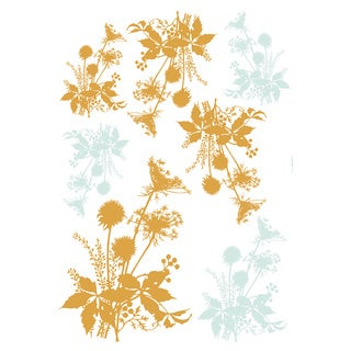 Wisenblumen Wall Decal