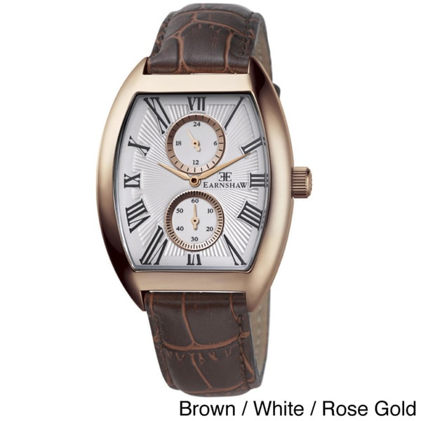 Thomas Earnshaw Holborn Men's Watch