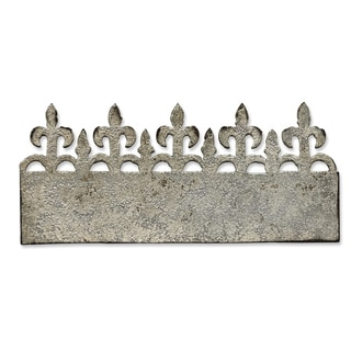 Sizzix On the Edge Iron Gate Die