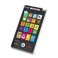 Kidz Delight Smooth Touch Smart Phone Toy