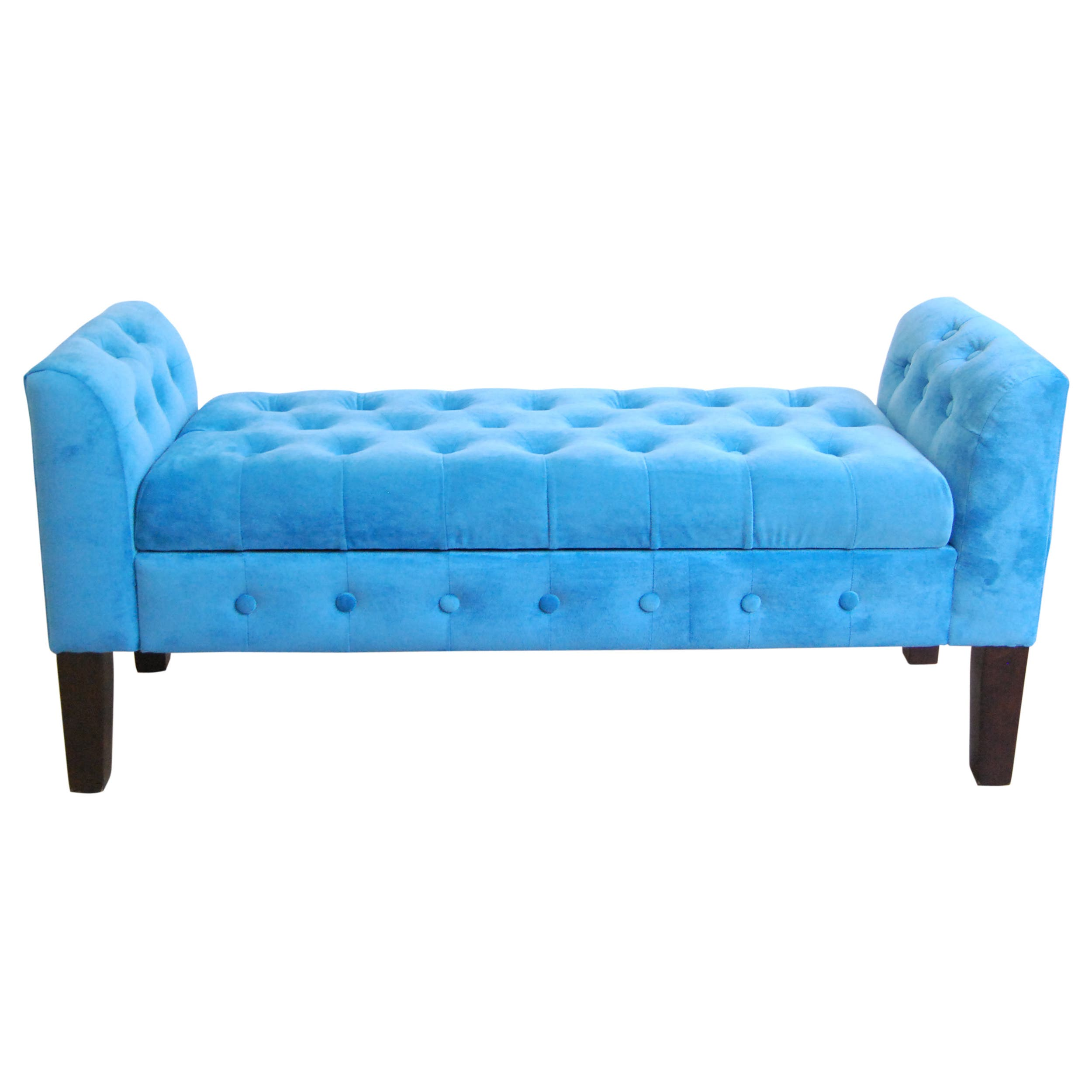 Benches Amp Settees For Less Overstock