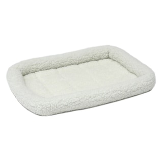 QuietTime Bolstered Pet Bed