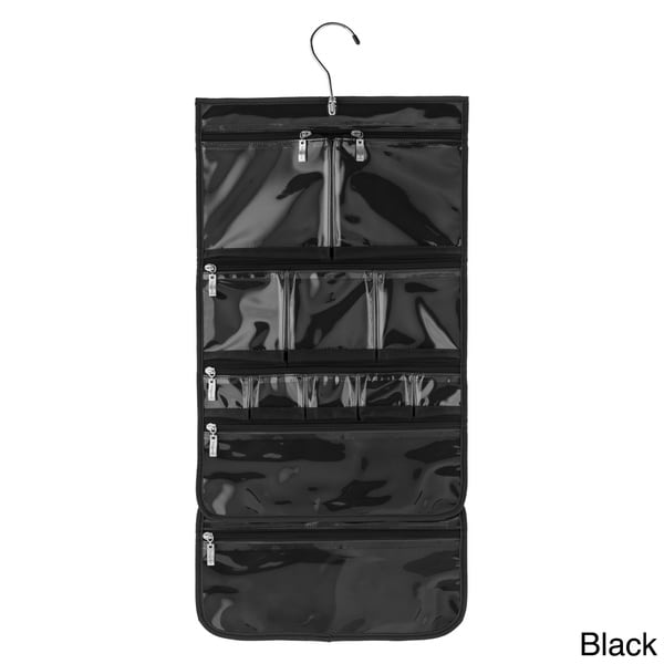 baggallini flat fold hanging organizer free shipping