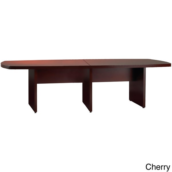 Mayline luminary convex conference table 120 x48 free for 120 conference table