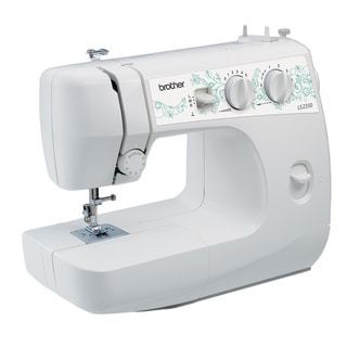 Brother LS2350 20 Stitch Function Sewing Machine Factory Refurbished