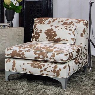 JAR Designs 'Dakota' Palamino Chair