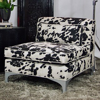 JAR Designs 'Dakota' Chair Black