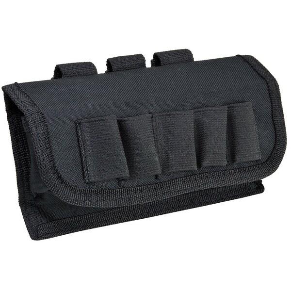 NcStar Tactical Shotshell Carrier Black
