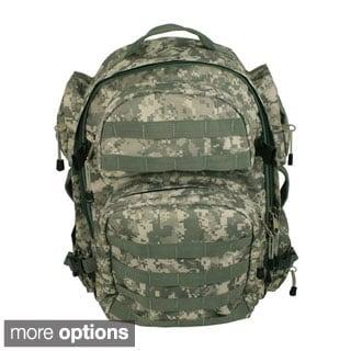 Vism Tactical Back Pack