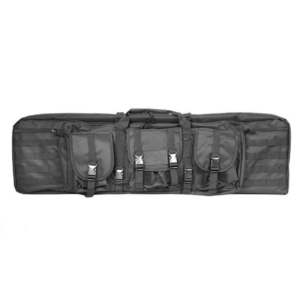 Vism Double 36-inch Carbine Rifle Case